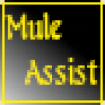 mq2mule - How to import an ini for MuleASS